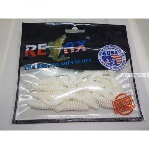 """Твистер Relax Turbo 3""""  6,5см / упаковка 15 шт / цвет: TRT3-TS-001"""