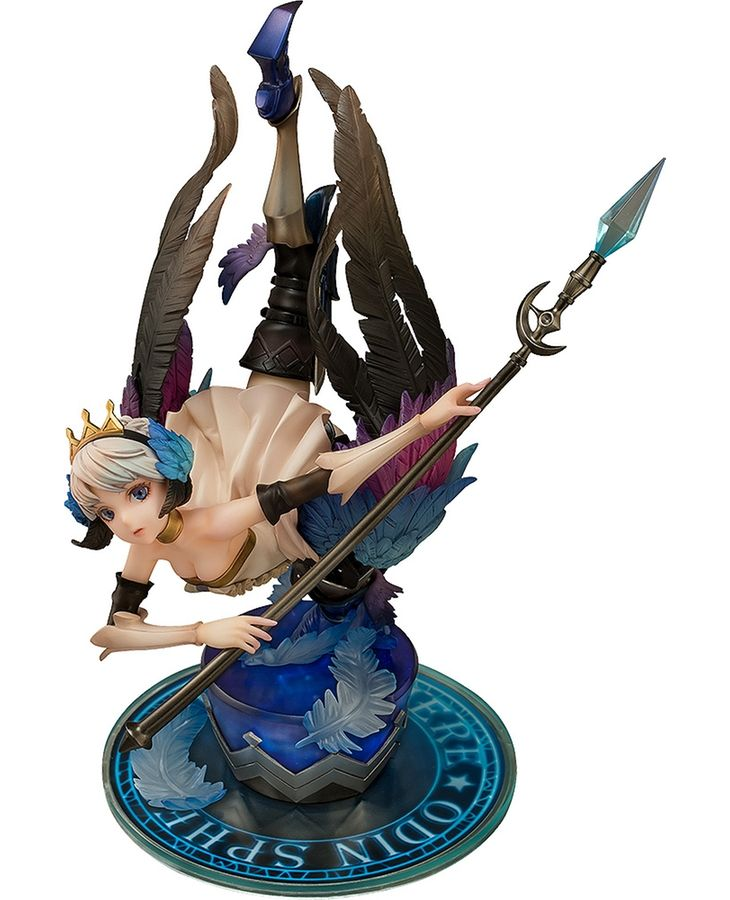 Фигурка Gwendolyn Winged Maiden Warrior (Valkyrie)