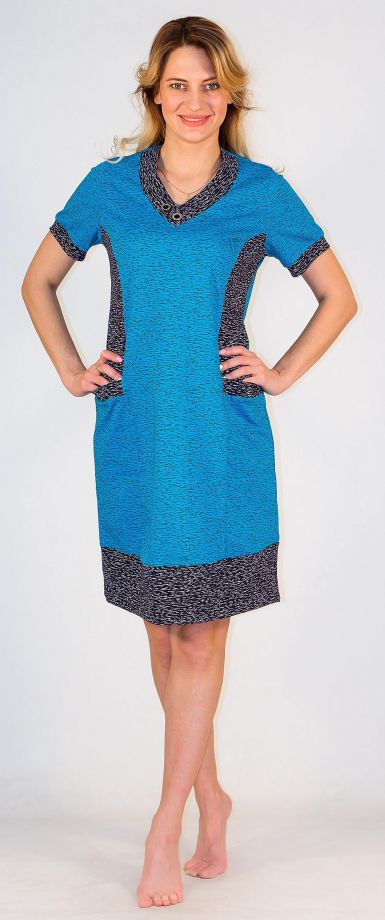 Платье женское Азалия 2 Efri-St150 (хлопок)