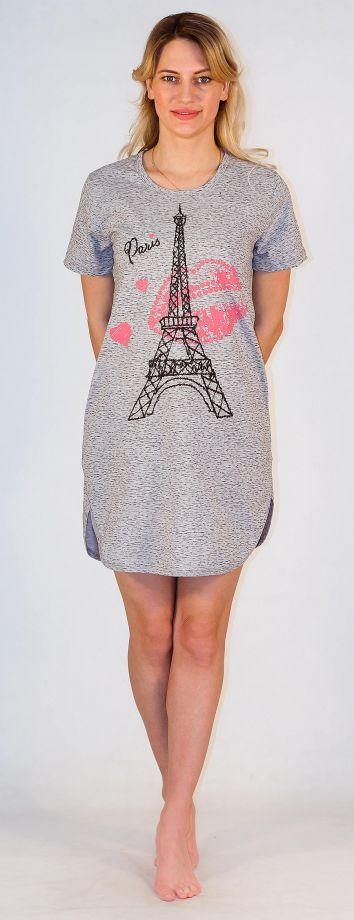 Туника женская Париж Efri-St149 (хлопок)