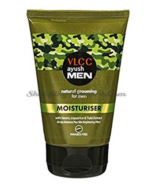 Увлажняющий крем для мужчин VLCC Ayush Men Moisturiser