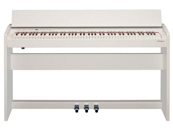 ROLAND F-140R-WH Цифровое пианино