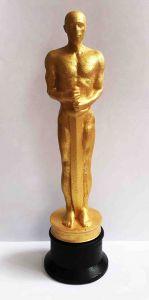 Оскар с мечом (23 см)