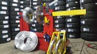 """Стенд для быстрой проверки качества шин """"Калибр-100"""""""