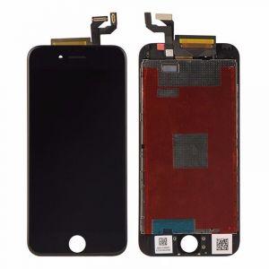 LCD (Дисплей) iPhone 6S (в сборе с тачскрином) (black)