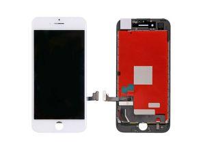LCD (Дисплей) iPhone 7 (в сборе с тачскрином) (white)