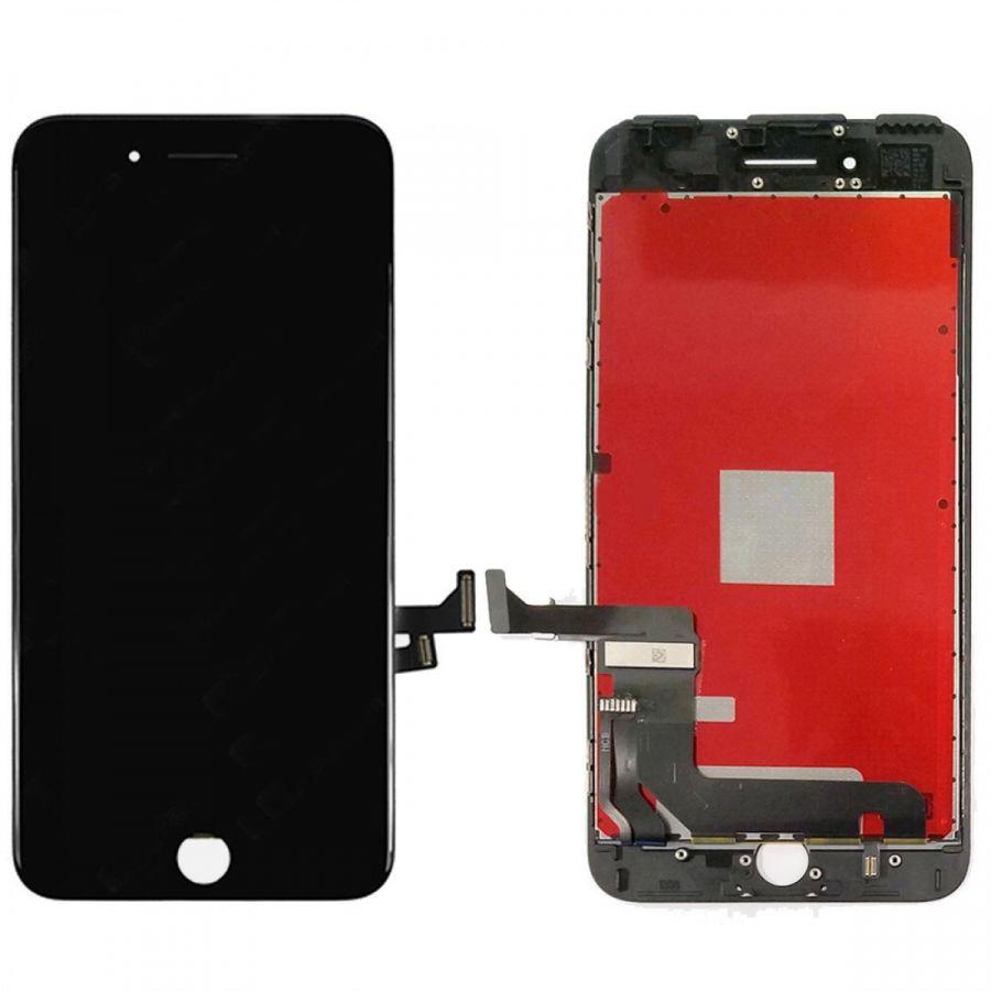 LCD (Дисплей) iPhone 7 Plus (в сборе с тачскрином) (black)