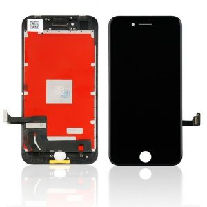 LCD (Дисплей) iPhone 8 (в сборе с тачскрином) (black)