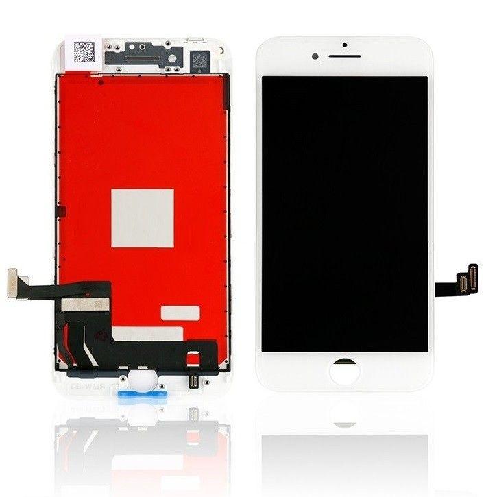 LCD (Дисплей) iPhone 8 (в сборе с тачскрином) (white)