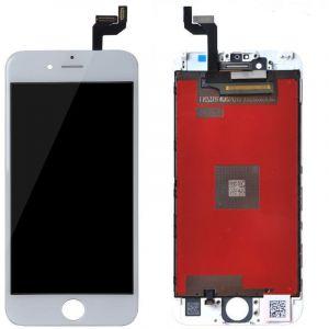 LCD (Дисплей) iPhone 6S Plus (в сборе с тачскрином) (white) Оригинал