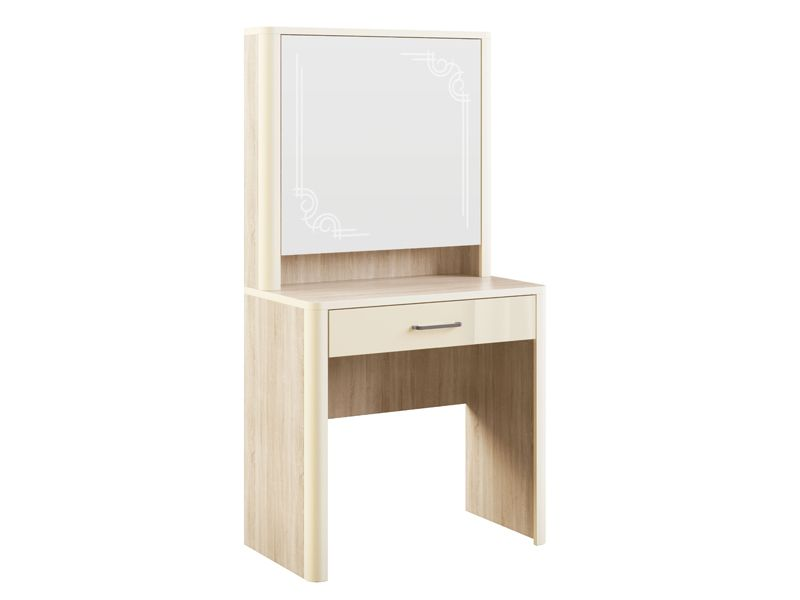 Стол туалетный Оливия Модуль 7