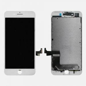 LCD (Дисплей) iPhone 7 Plus (в сборе с тачскрином) (white) Оригинал