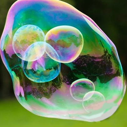 Гигантские мыльные пузыри Динозаврик, большие