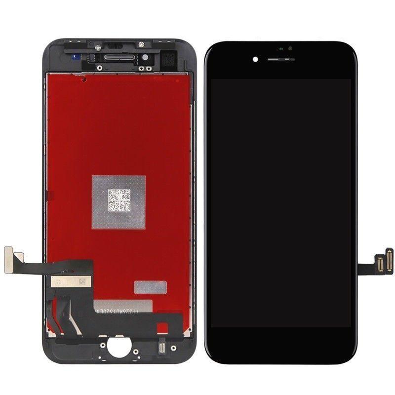 LCD (Дисплей) iPhone 8 (в сборе с тачскрином) (black) Оригинал