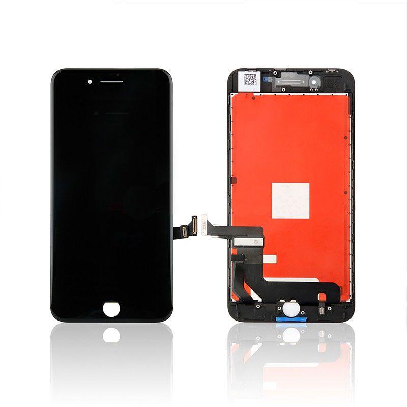 LCD (Дисплей) iPhone 8 Plus (в сборе с тачскрином) (black) Оригинал