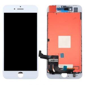 LCD (Дисплей) iPhone 8 Plus (в сборе с тачскрином) (white)