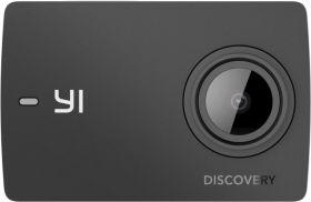 Экшн-камера Xiaomi Yi Discovery International Edition