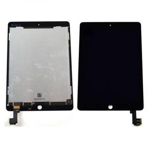 LCD (Дисплей) iPad Air 2 (в сборе с тачскрином) (black) Оригинал