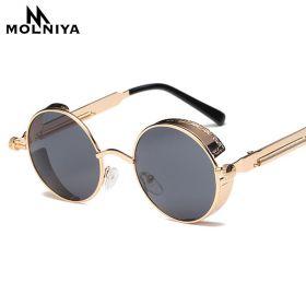 Солнцезащитные очки MOLNIYA
