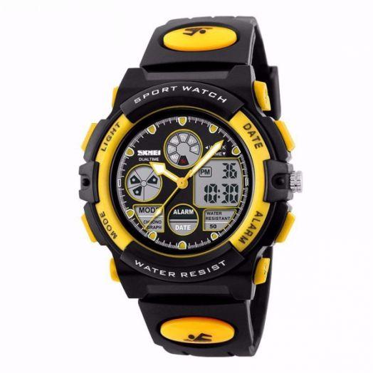 Часы наручные Skmei 1163