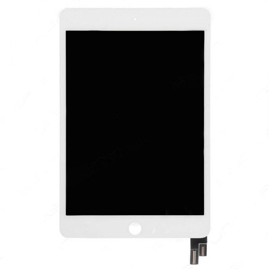 LCD (Дисплей) iPad mini 4 (в сборе с тачскрином) (white) Оригинал