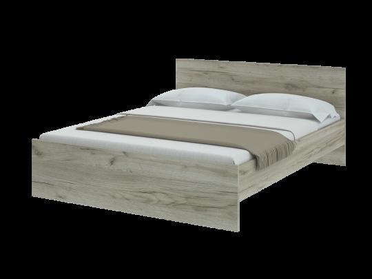 Кровать Венеция 1,6 м.