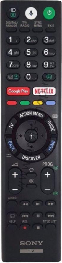 Пульт Sony RMF-TX300E