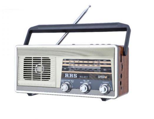 RRS RS-651U р/п (USB)