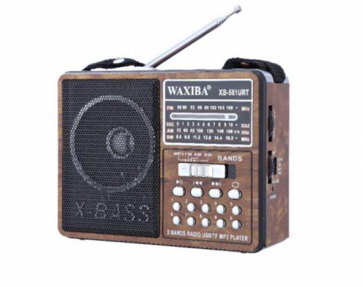 Waxiba XB-561URT р/п (USB)