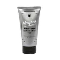 Шампунь Morgan`s для седых / осветленных волос