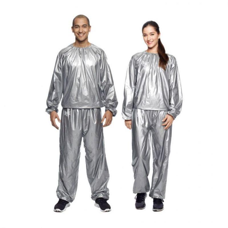 Термический Спортивный Костюм - Сауна Sauna Suit, размер XXXL