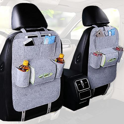 Органайзер для спинки сиденья авто Storage Bag