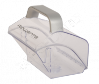 Резервуар для воды (бак) отпаривателя ROWENTA моделей IS9100, IS9200.  Артикул RS-DC0267