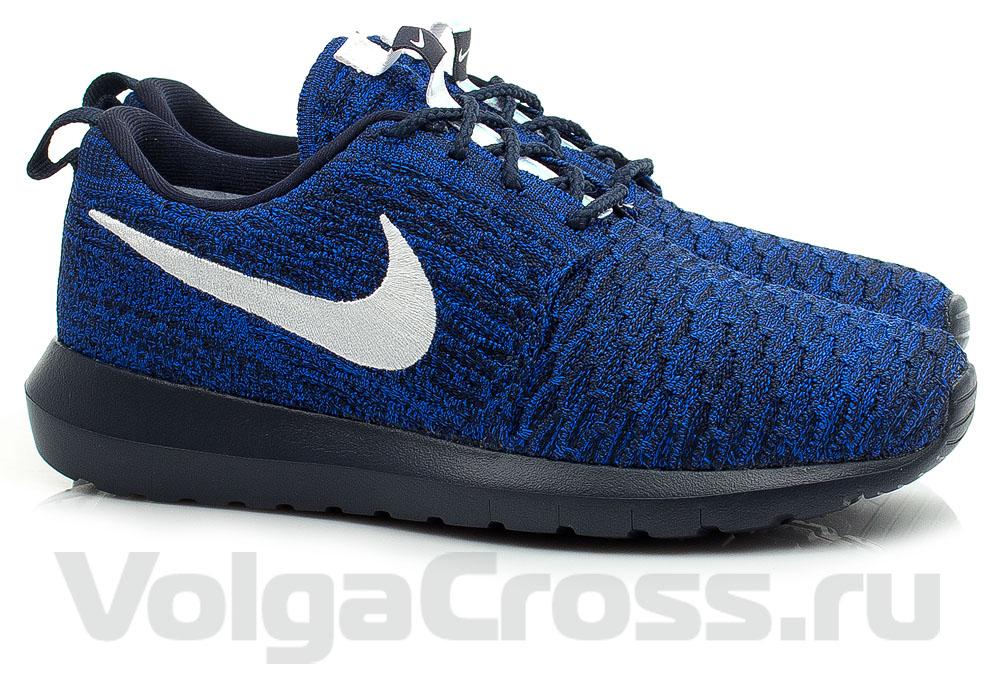 Nike WMNS Roshe NM Flyknit (843386-404)