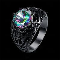 Женский модельный перстень
