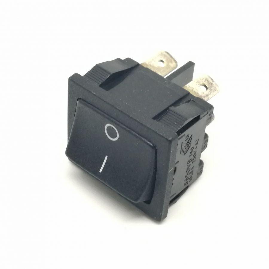 Выключатель E-WY1802M (220V)