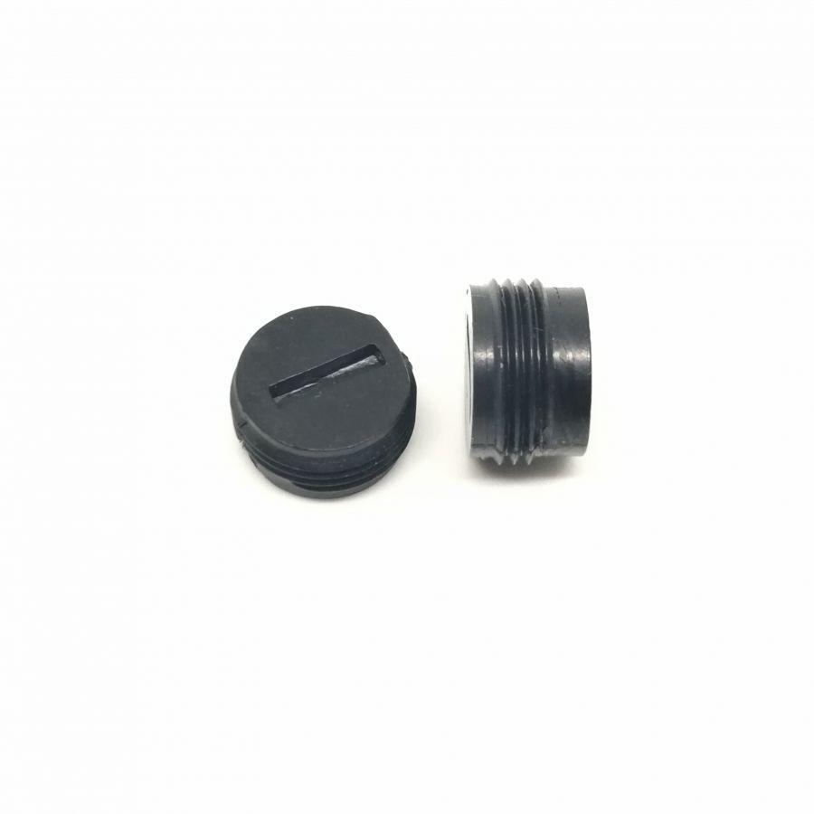 Винт пластиковый на щетки S-023