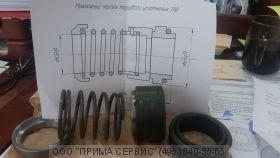 Торцовое уплотнение Т8-В для насоса ЦСП-57