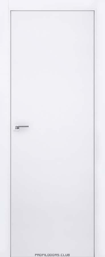 Profil Doors  1E