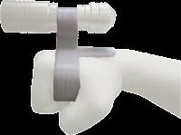 Ручное устройство крепления для фонаря