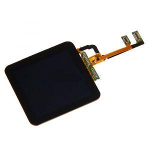 LCD (Дисплей) iPod iPod nano 6 (в сборе с тачскрином) (black) Оригинал