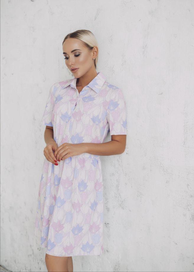 0513. Платье