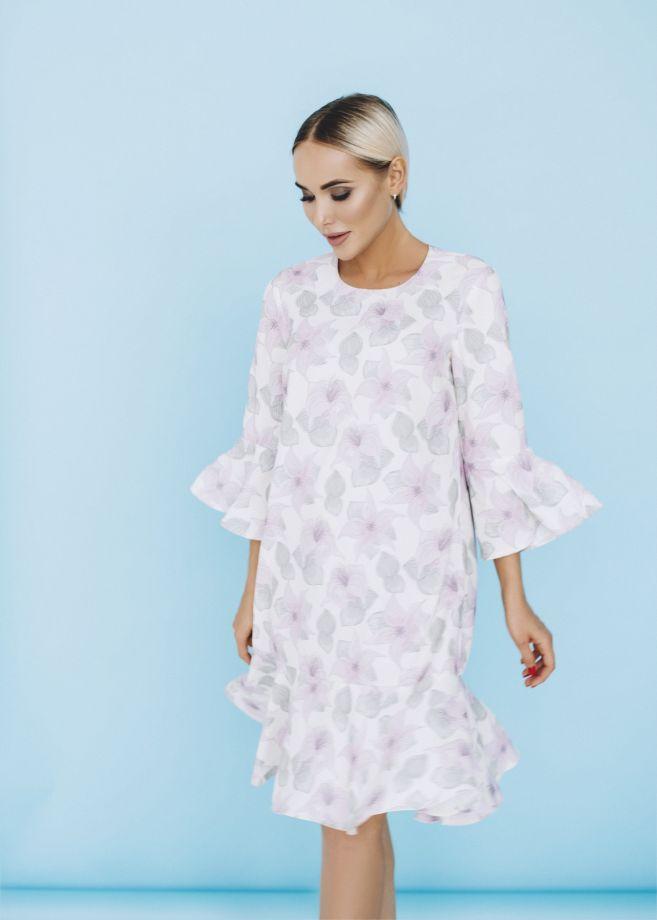 0515. Платье