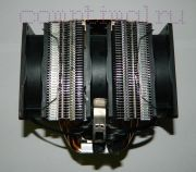 Кулер процессора башенный Lga2011/1366/115*