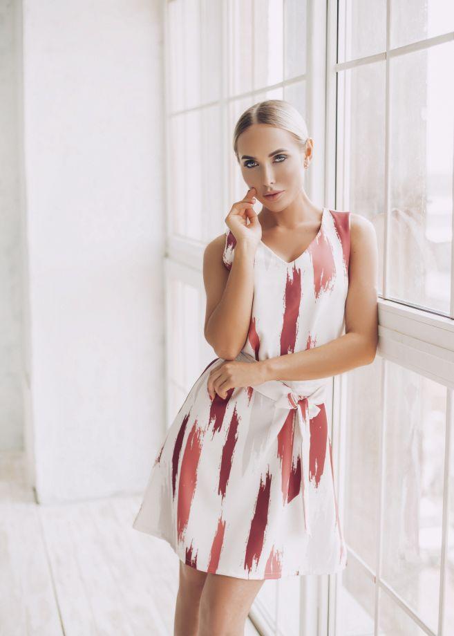 0519. Платье