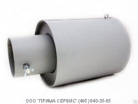 Искрогаситель ИГС 45, 50, 55, 60, 65, 75, 80 (нерж. сталь)