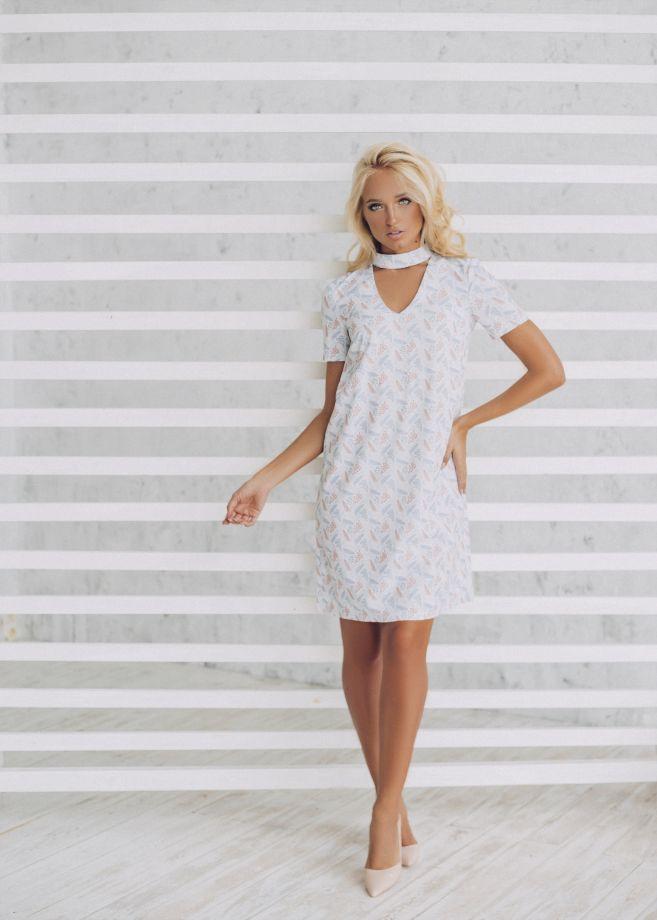 0520. Платье