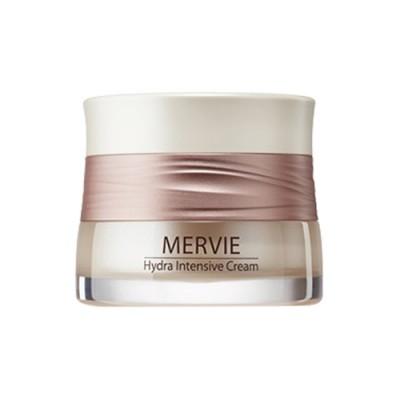 THE SAEM Mervie Крем для лица интенсивный увлажняющий Mervie Hydra Intensive Cream 60мл