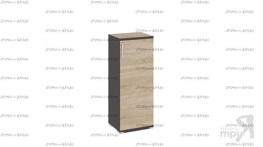 Тумба 1-дверная Успех-2 ПМ-184.13 (45х37х112)