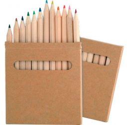 наборы цветных карандашей оптом
